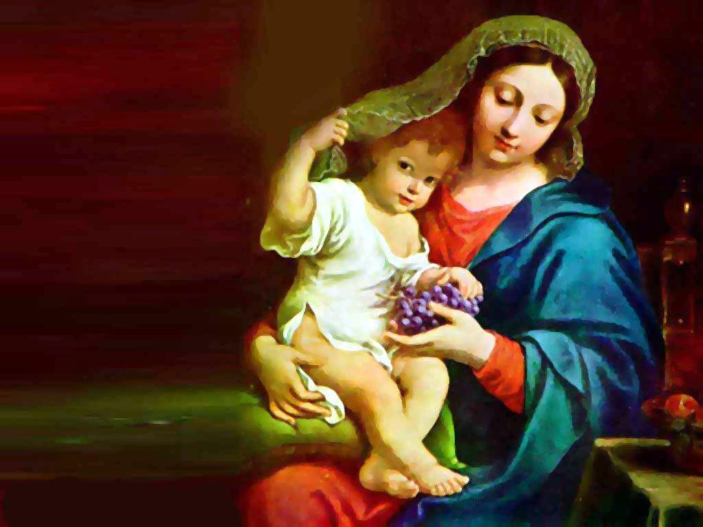 HD Wallpaper:: Download New Baby Jesus Wallpaper & Desktop ...