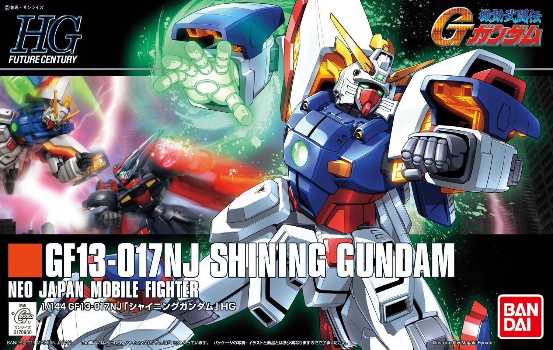 shining gundam wallpaper - photo #13
