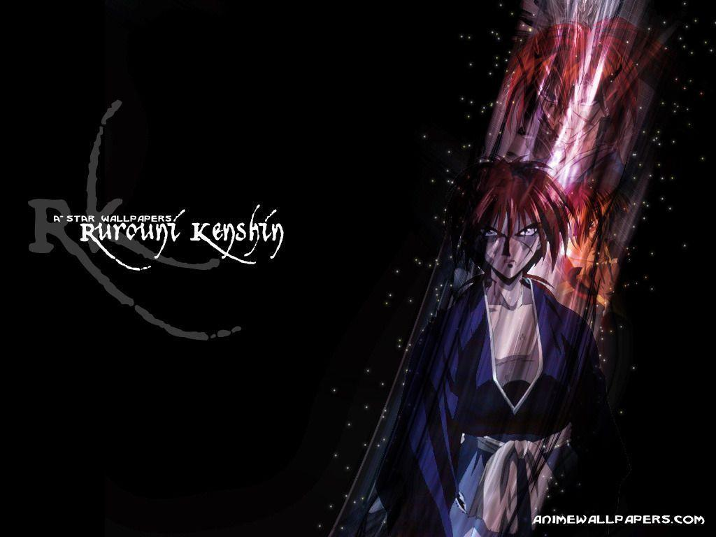 rurouni kenshin wallpaper - photo #4