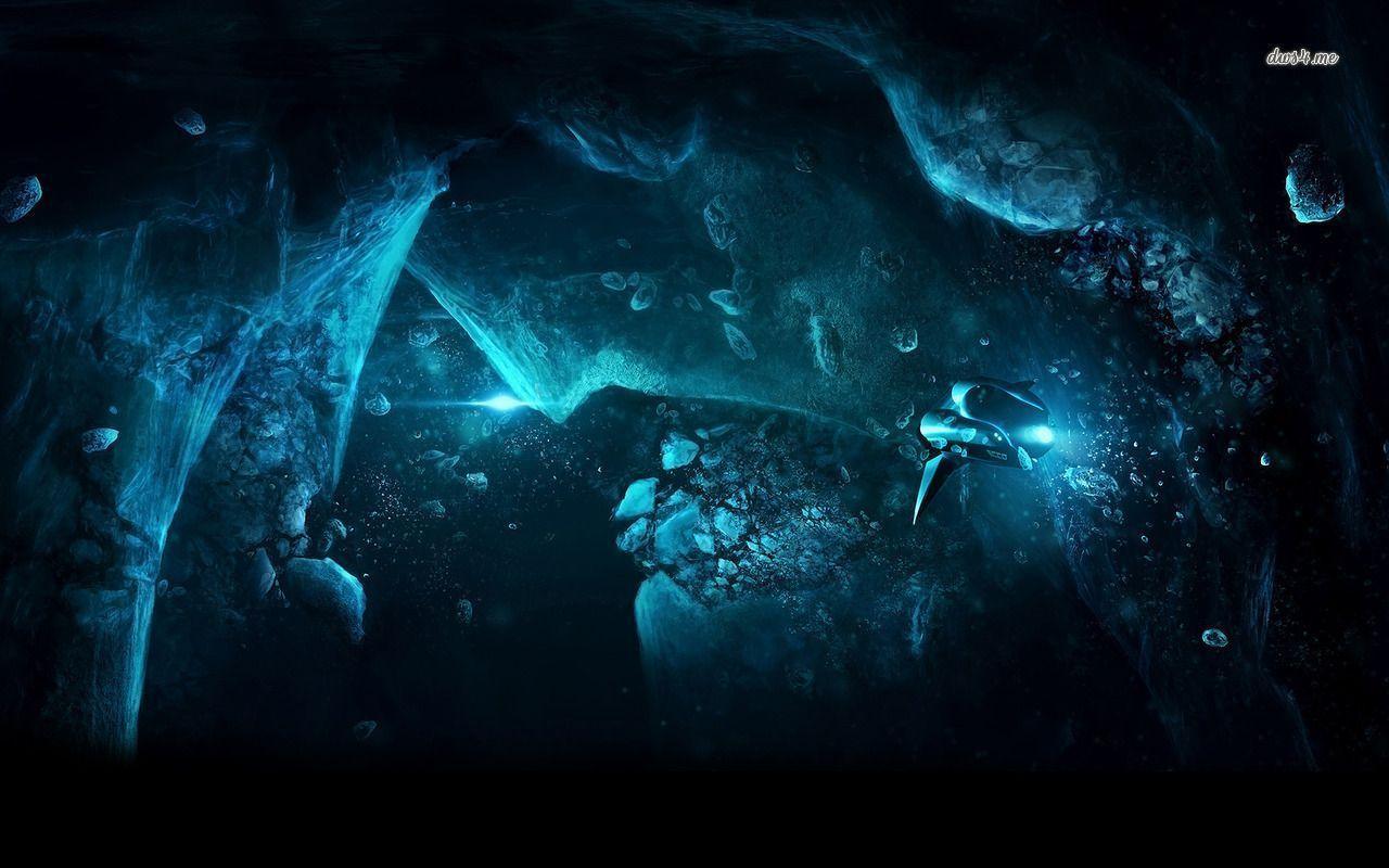 Under Ocean Wallpapers Wallpaper Cave