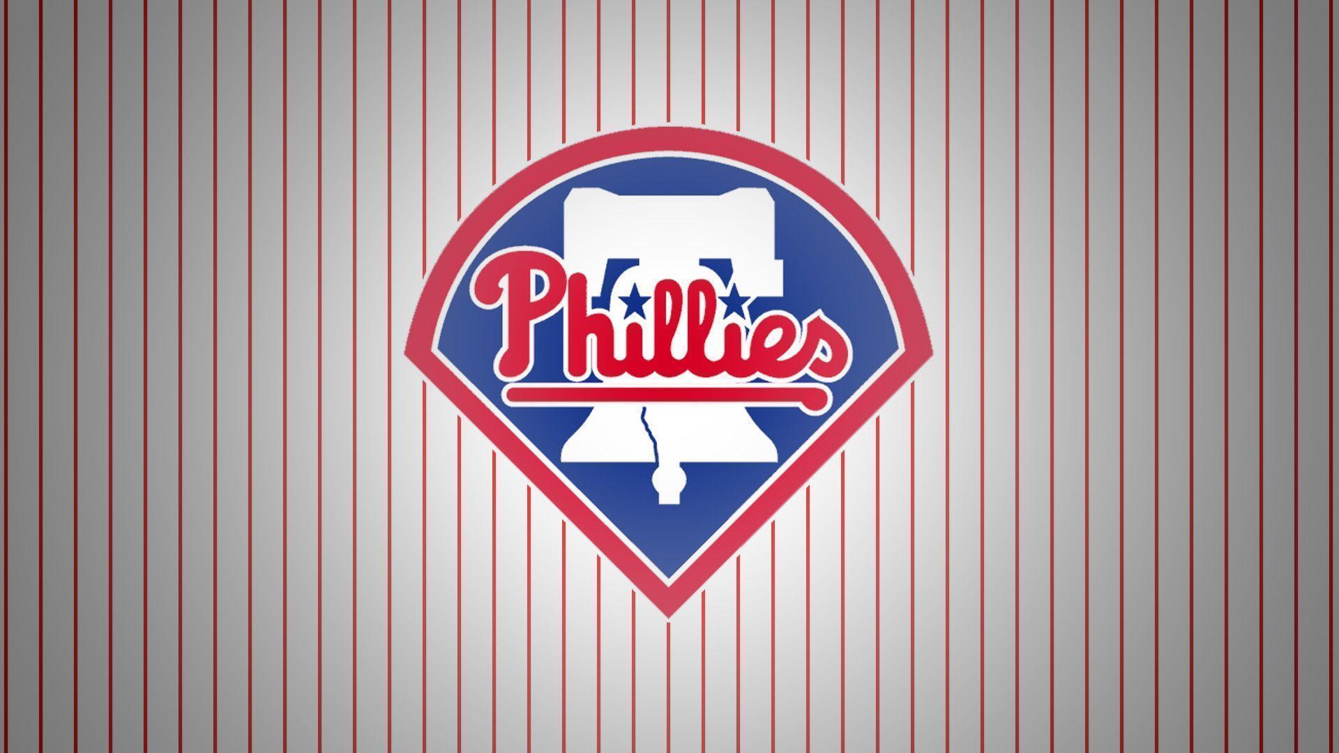 Philadelphia Phillies Wallpapers Wallpaper Cave