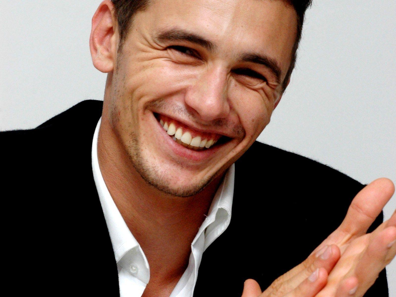 Totally Inappropriate Pick Up Lines Inspired By James Franco&