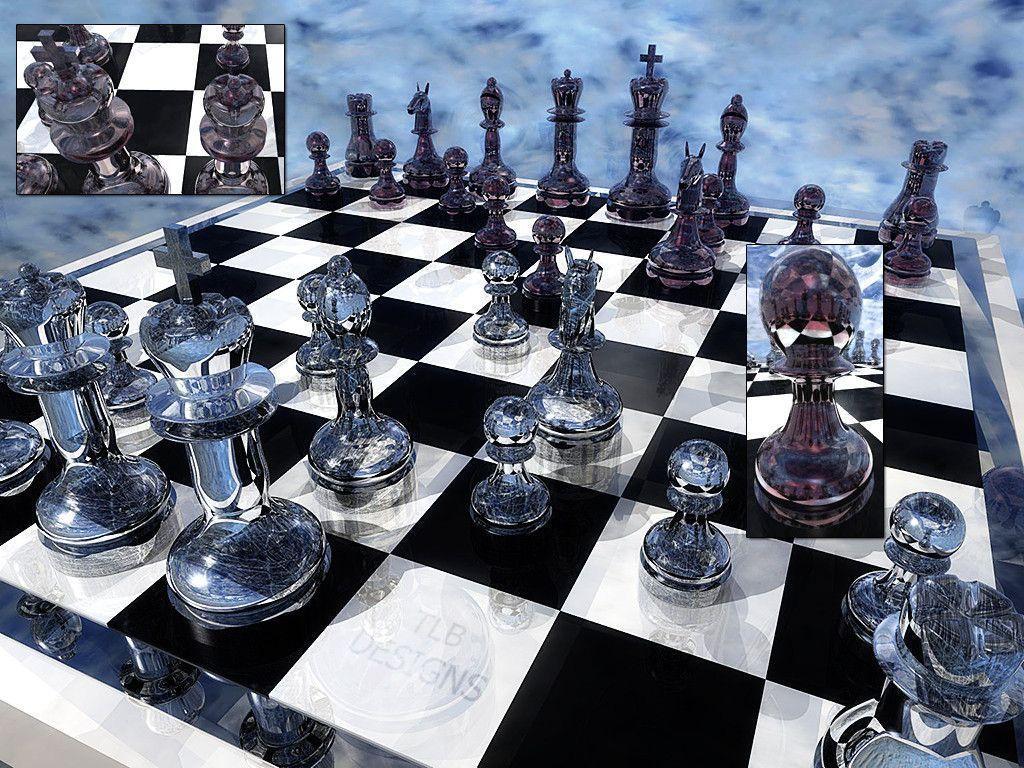Chess Wallpapers - Wallpaper Cave  Chess Wallpaper...