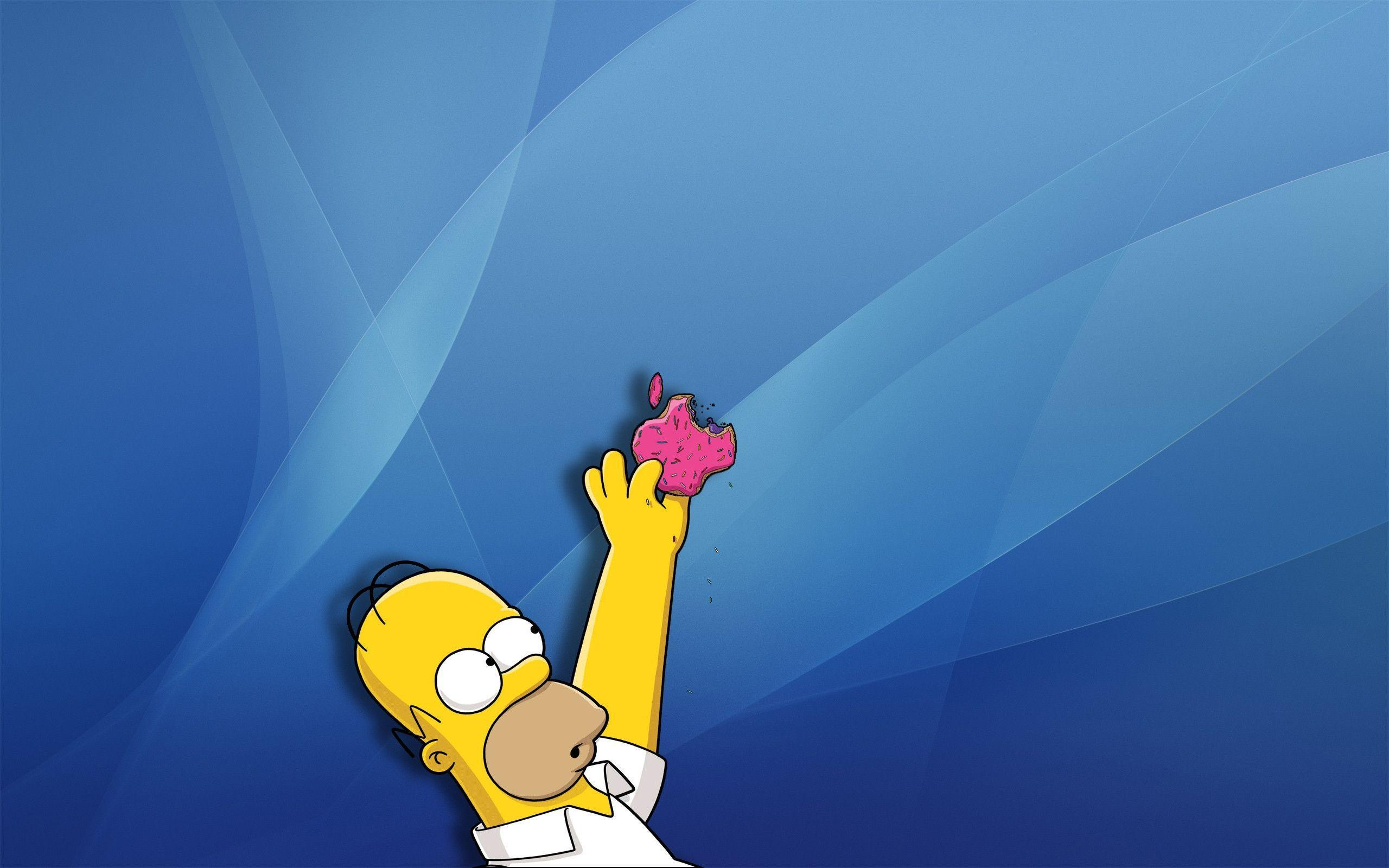 353 The Simpsons Wallpapers