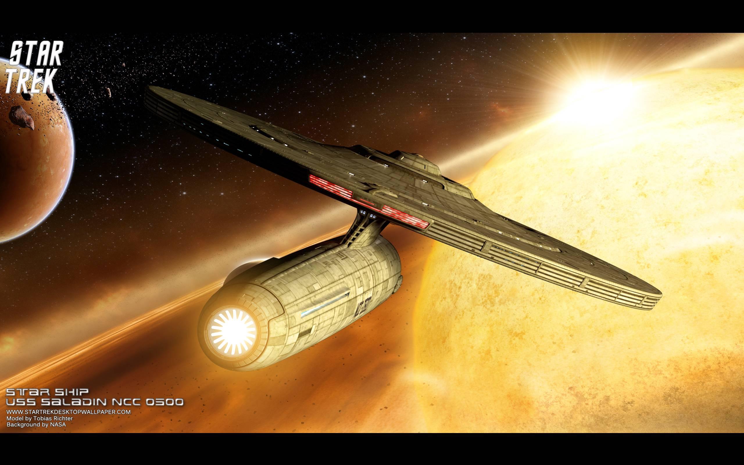 Star Trek Ship Wallpapers: Star Trek Ships Wallpapers