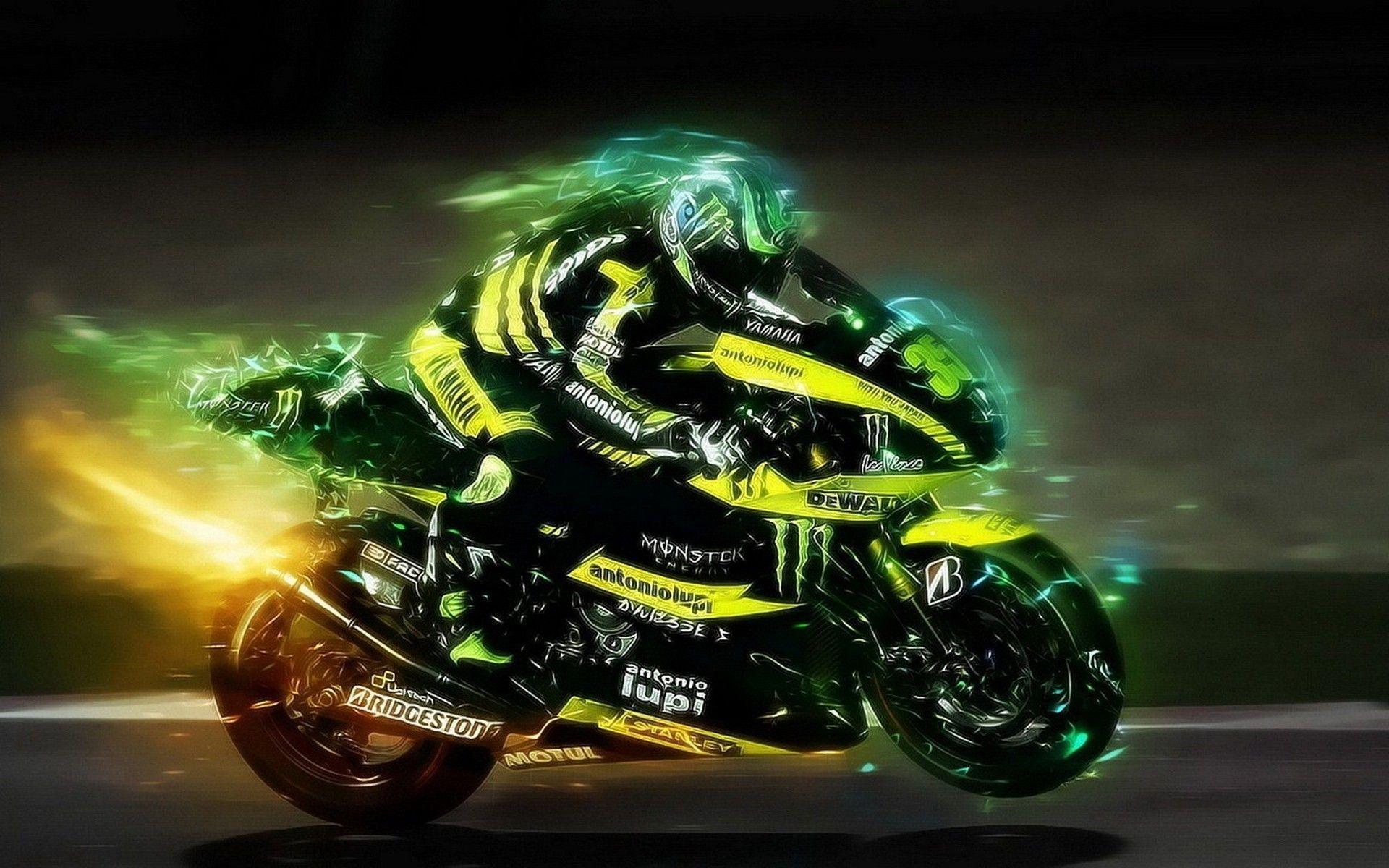 Download Wallpaper Motorsport