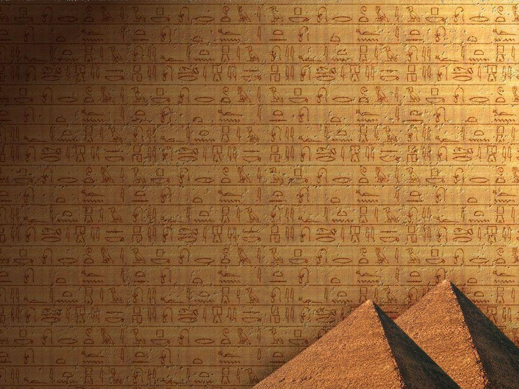 Egyptian Pyramids Backgrounds