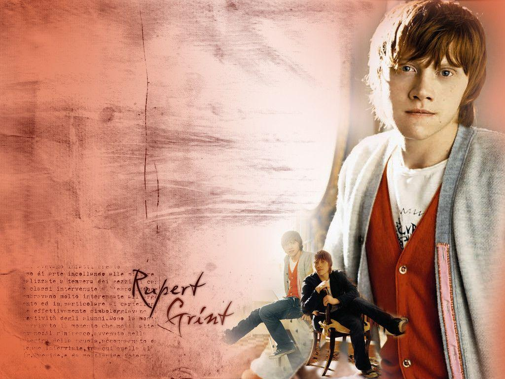 Rupert Grint hd desktop wallpaper | Style Favor – Photos, pictures ...