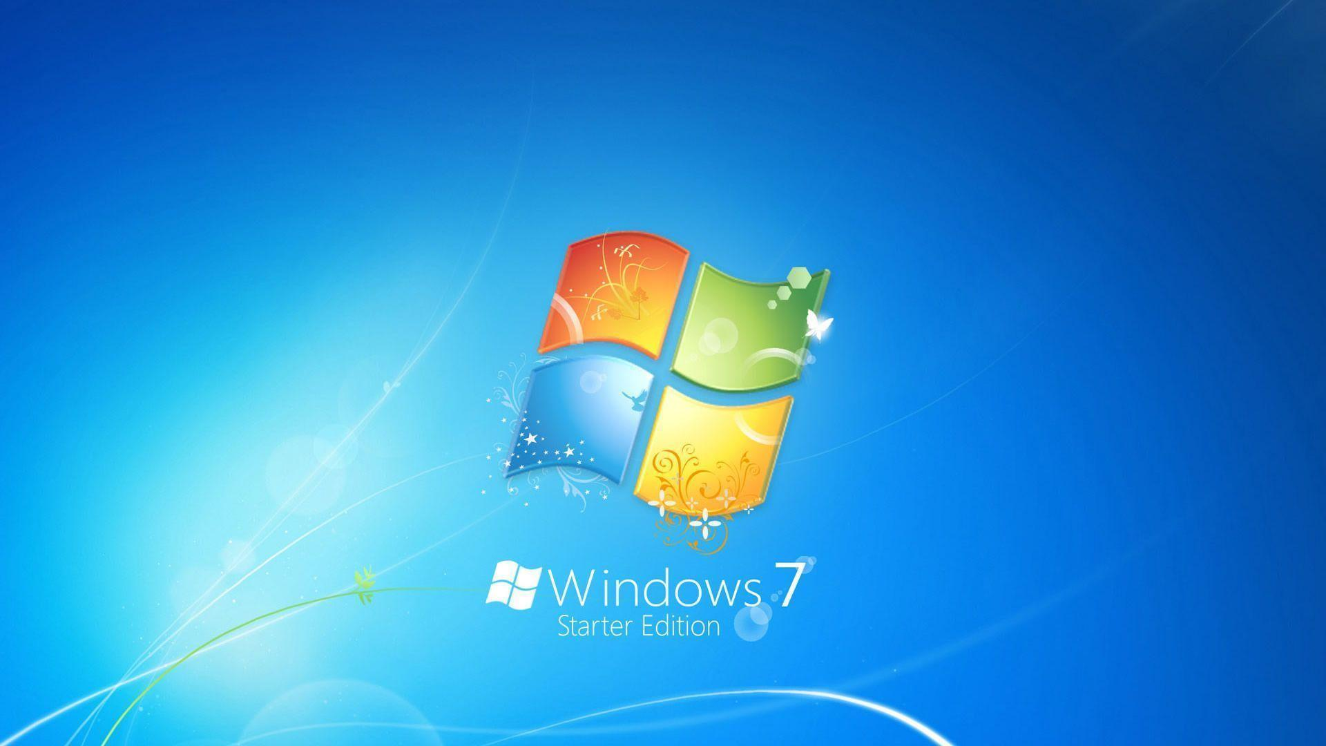 Wallpapers For > Windows 7 Default Wallpapers