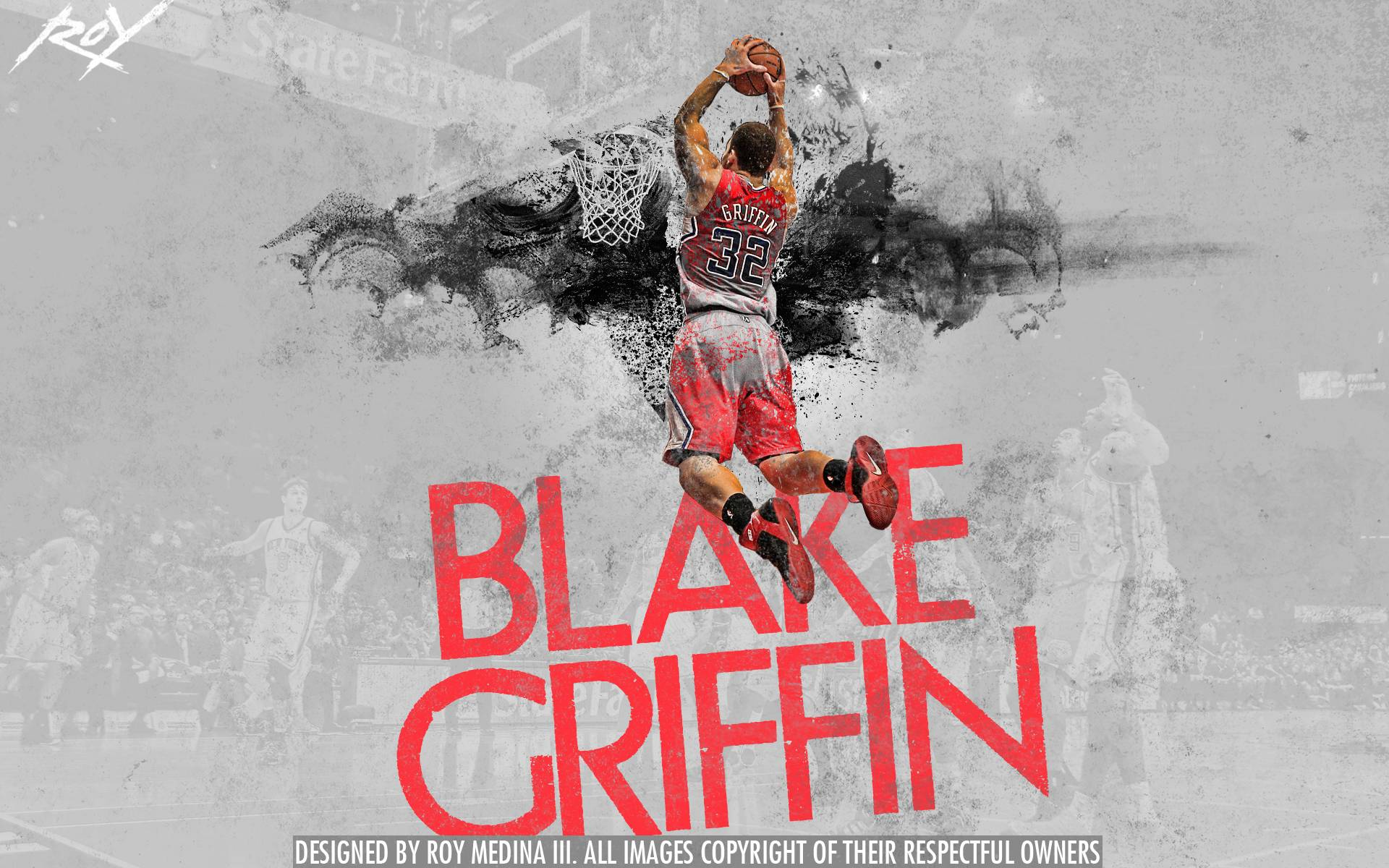 blake griffin wallpaper - photo #8