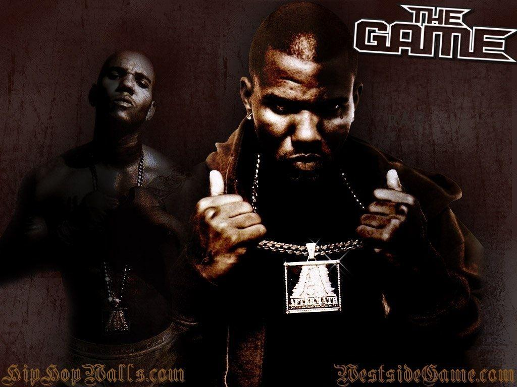 Game Rapper Wallpapers