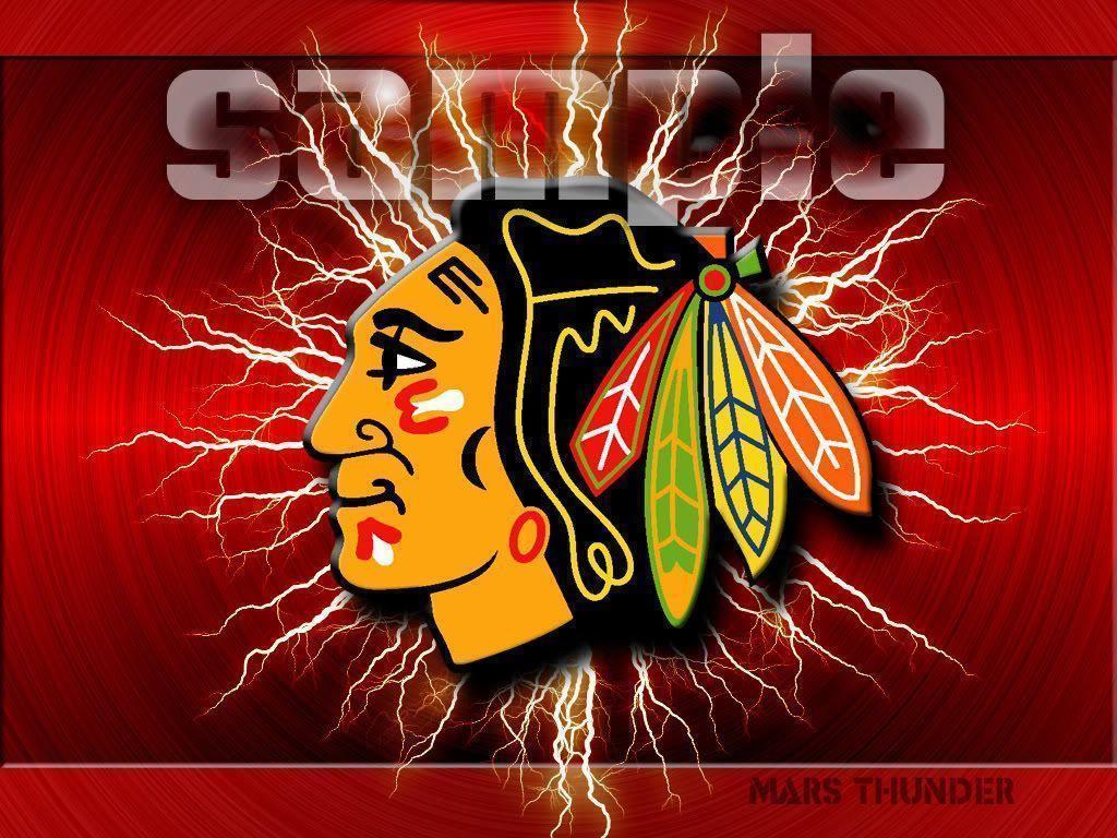 chicago blackhawks one goal iphone wallpaper