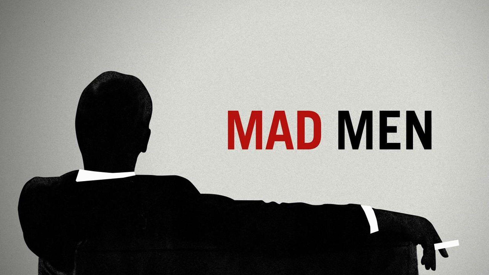 Fonds Decran Mad Men Tous Les Wallpapers