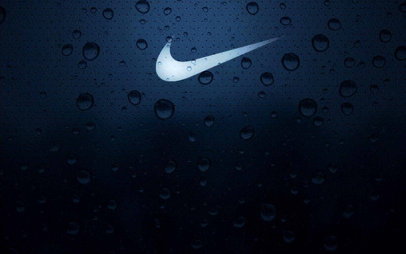 Nike Logo Wallpaper Desktop Background #1819 | Hdwidescreens.