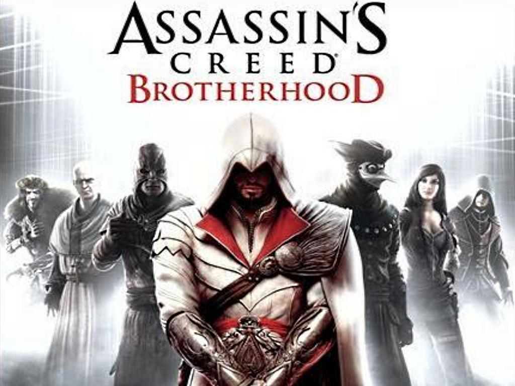 assassins creed brotherhood - photo #12