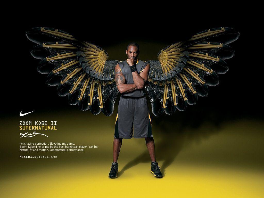Nike Kobe Bryant Wallpapers Wallpaper Cave