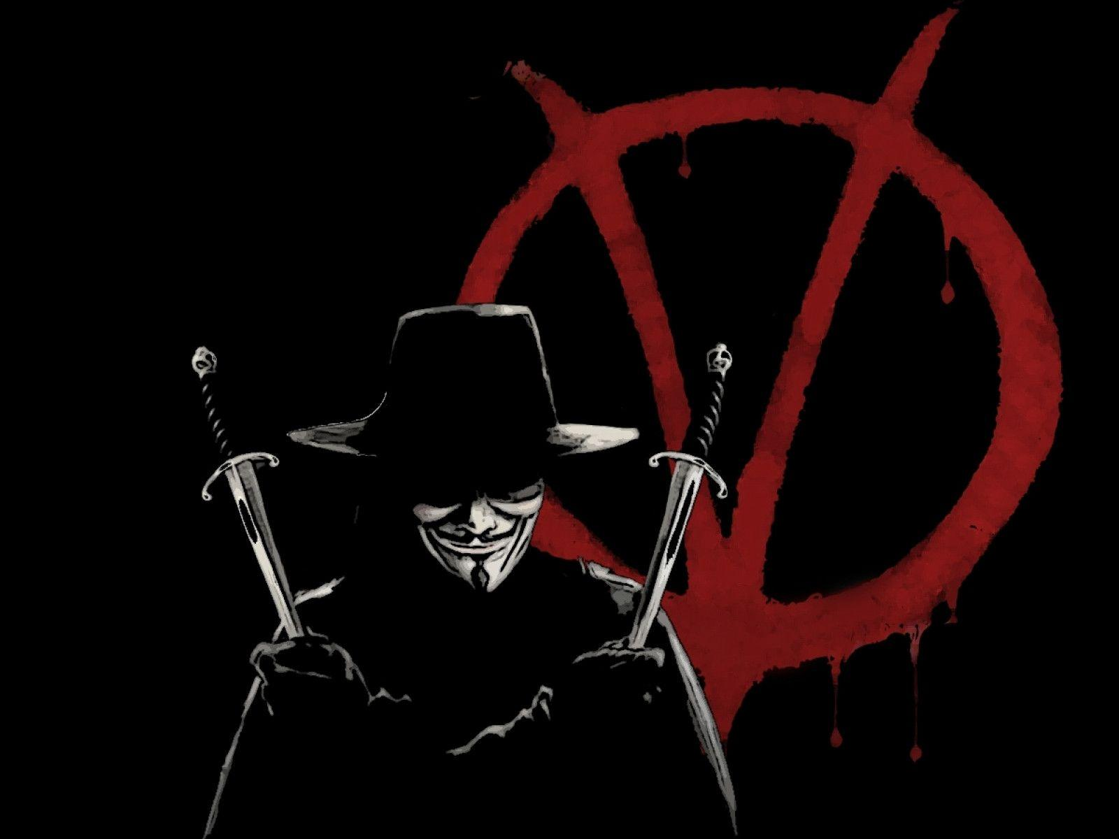 V for Vendetta (2005) wallpapers | HD Windows Wallpapers