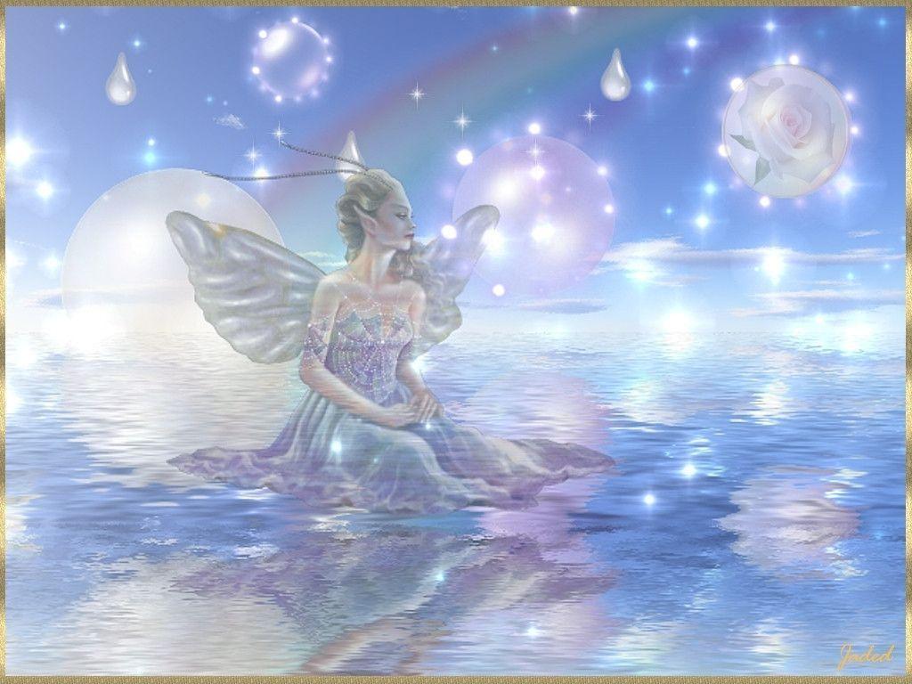 fairy wallpaper fairies - photo #35