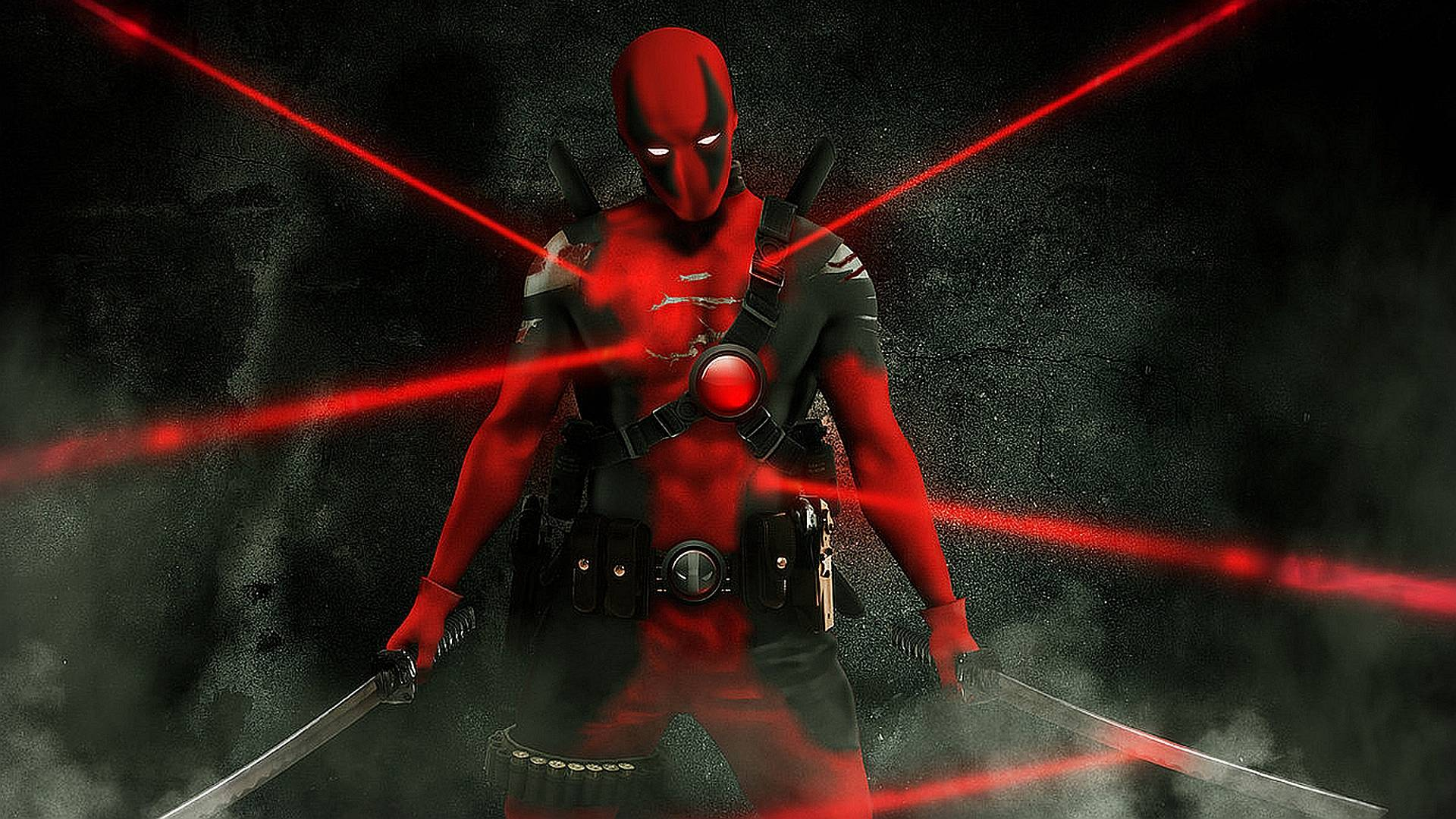 Deadpool 2 Action Music Download