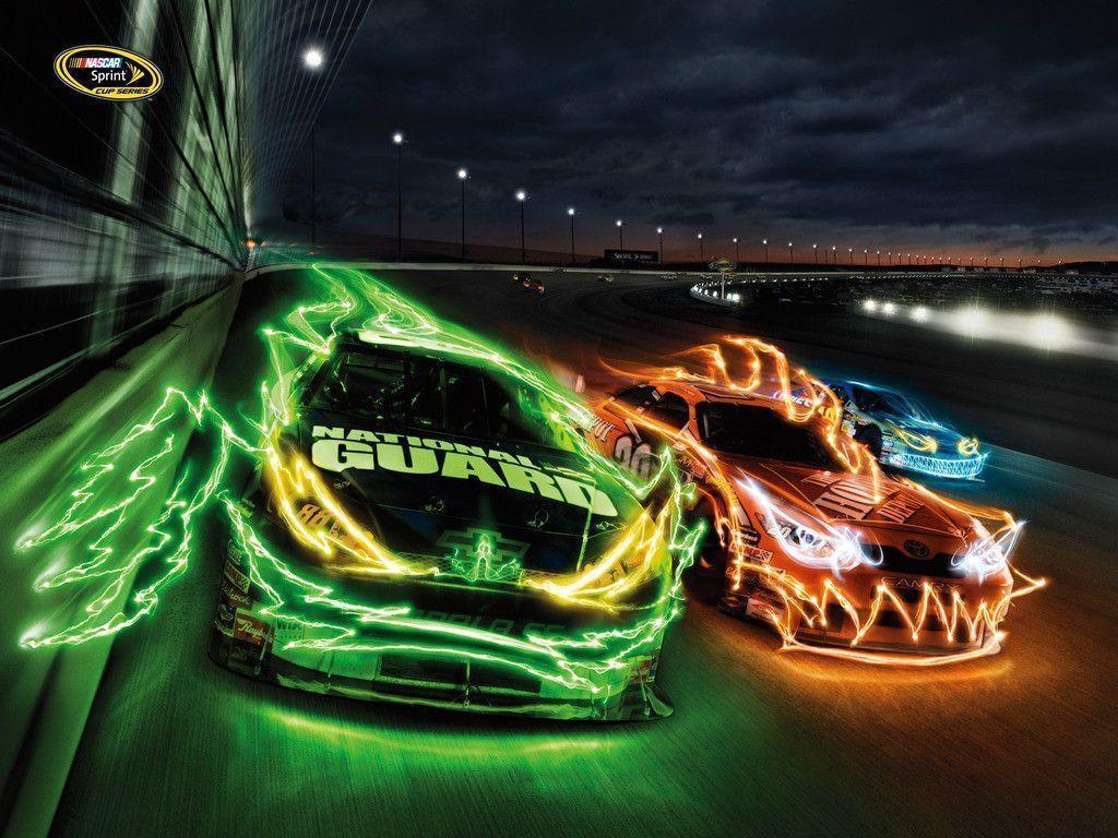Thunderhill Race Car Wallpaper: Dale Earnhardt Jr Backgrounds