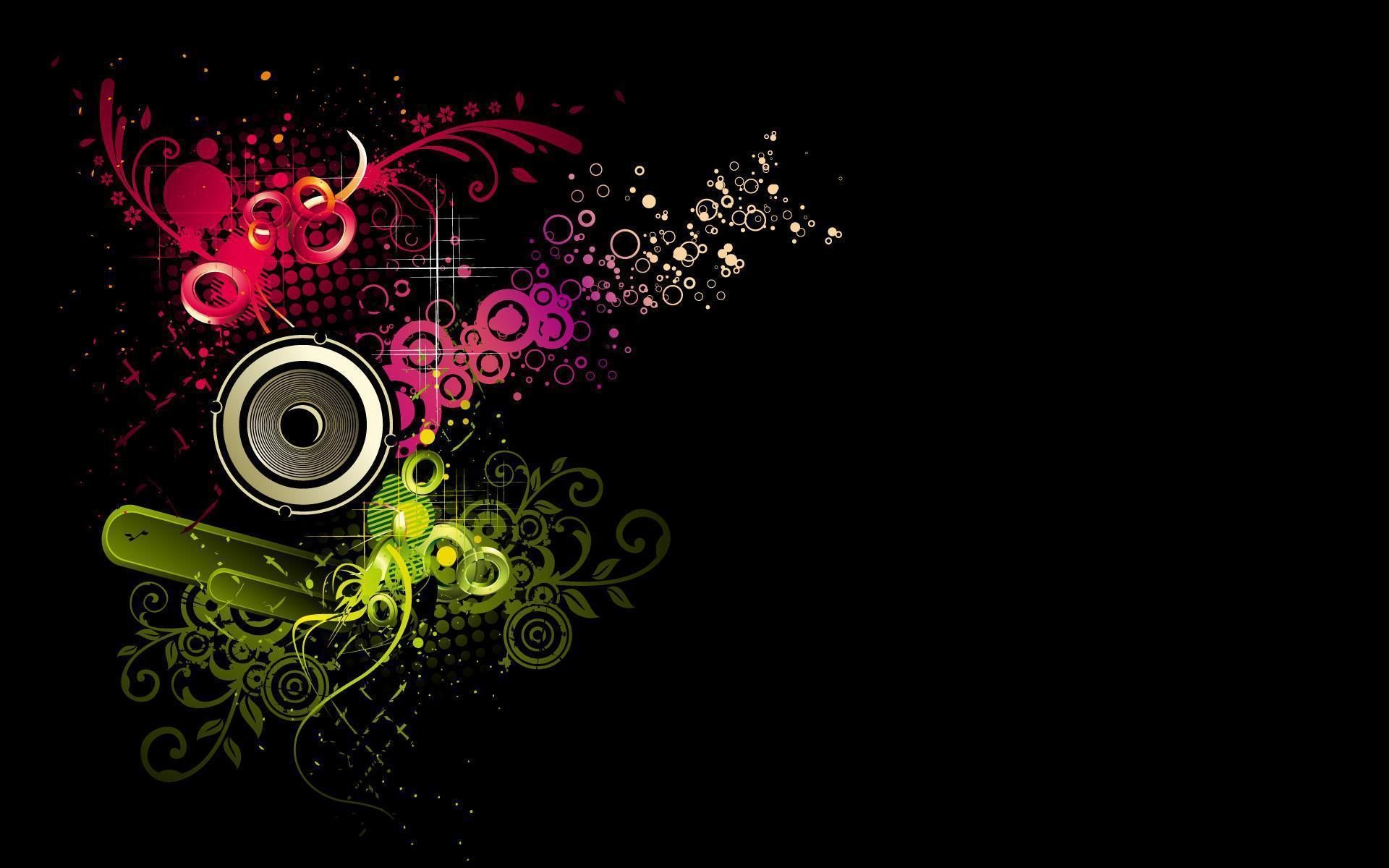cool music wallpapers wallpaper cave