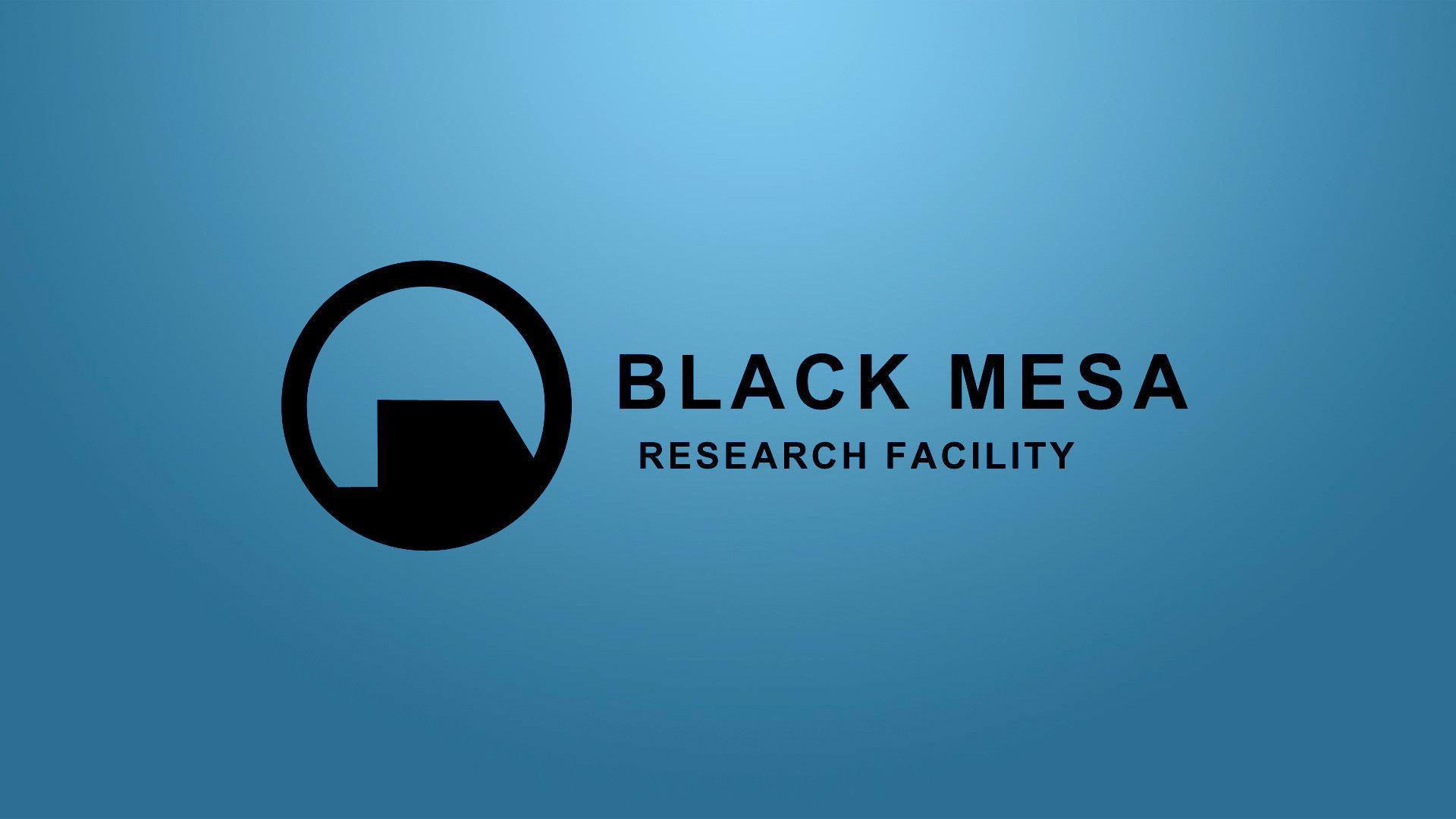 Black Mesa HD Wallpapers