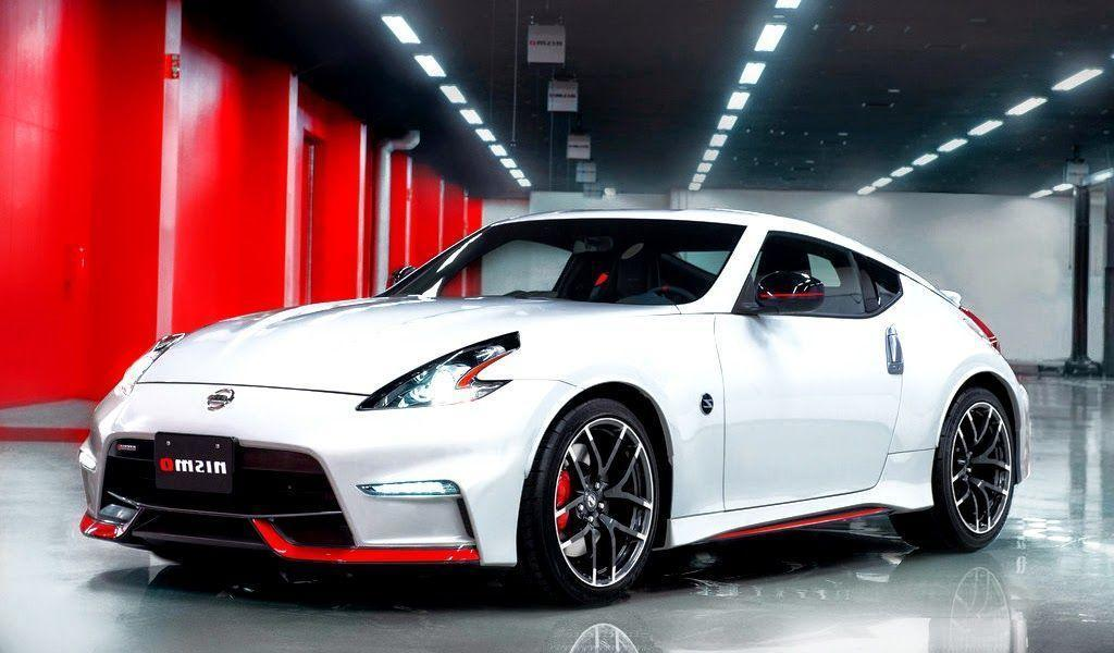 2015 Nissan 370z Wallpapers Wallpaper Cave