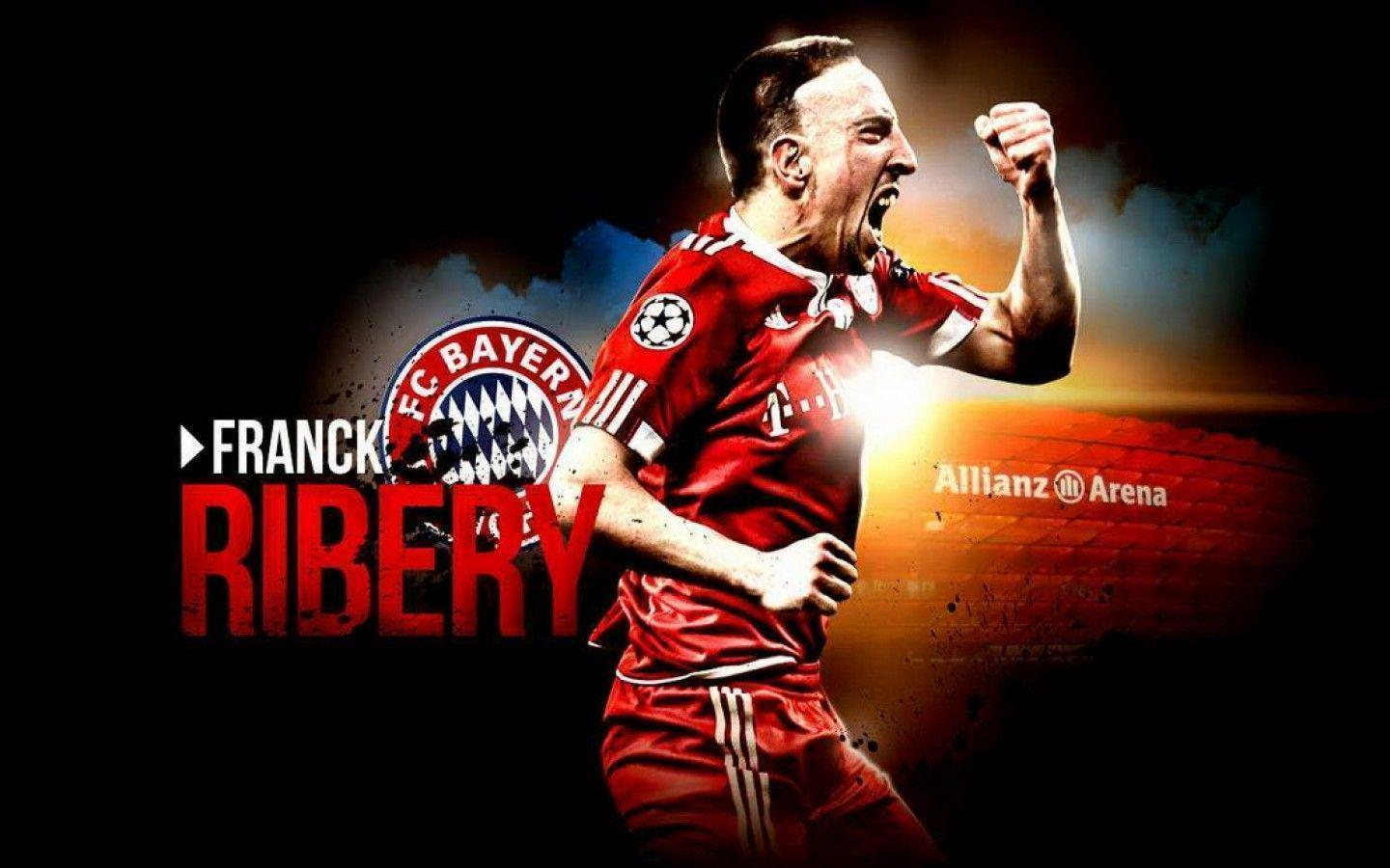 Fc bayern munich hd wallpapers wallpaper cave franck ribery fc bayern munich hd wallpaper in desktop wallpaper voltagebd Images
