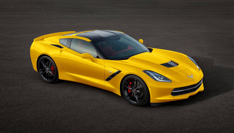 2014 Chevrolet Corvette Stingray Specs Pictures Trims