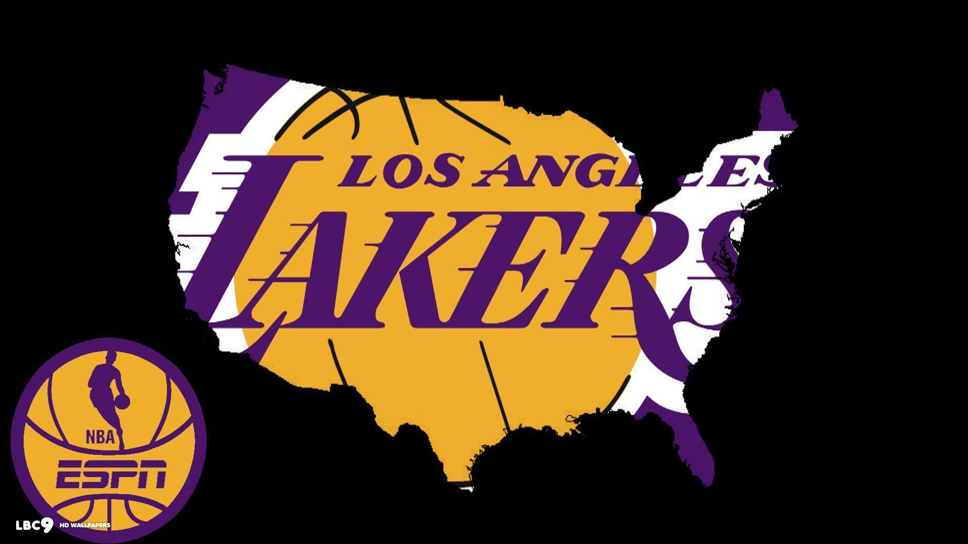 Nba Basketball Los Angeles Lakers: La Lakers Backgrounds