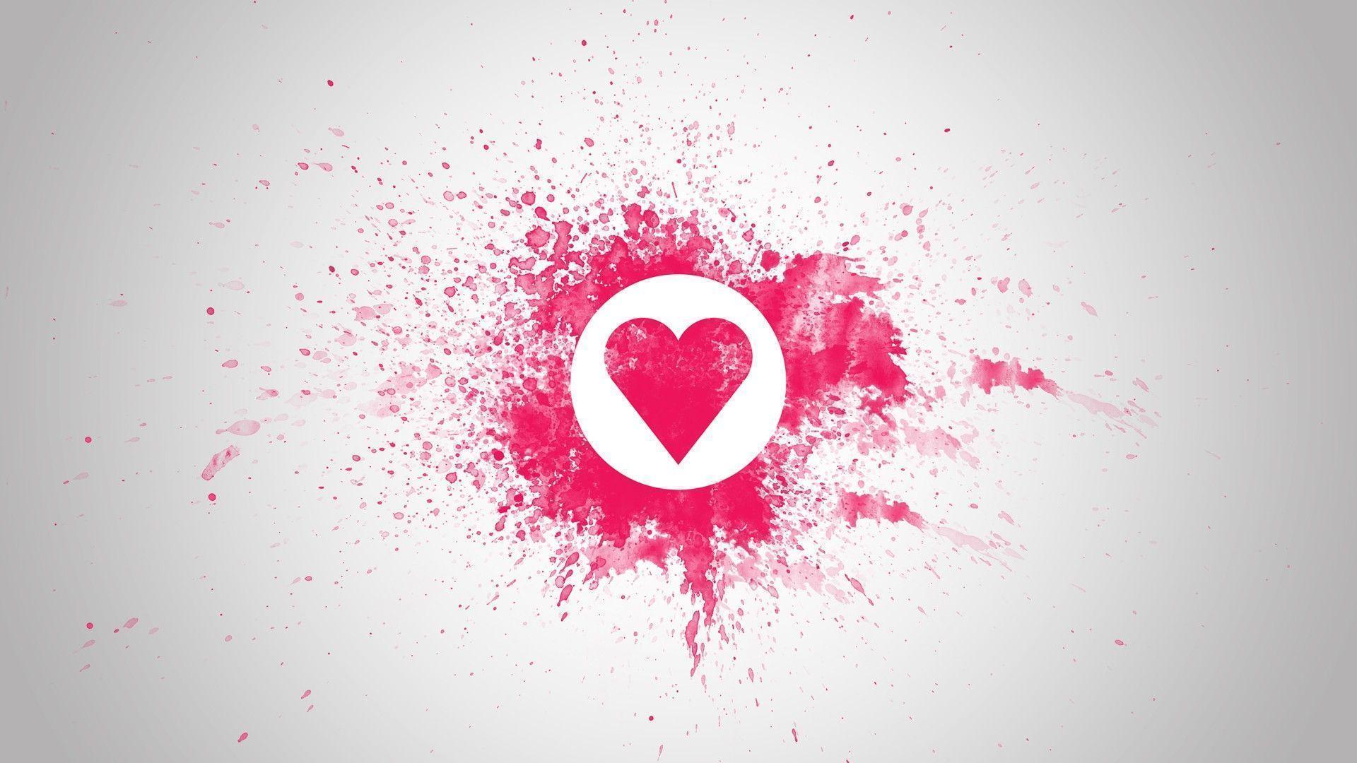 Cool heart backgrounds wallpaper cave - Heart to heart wallpaper ...