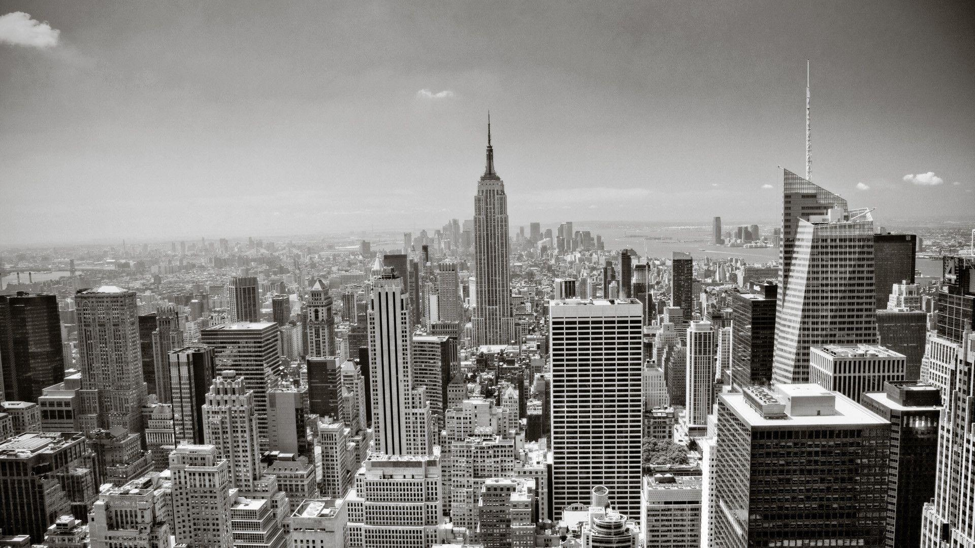 Free New York Wallpapers Wallpaper Cave