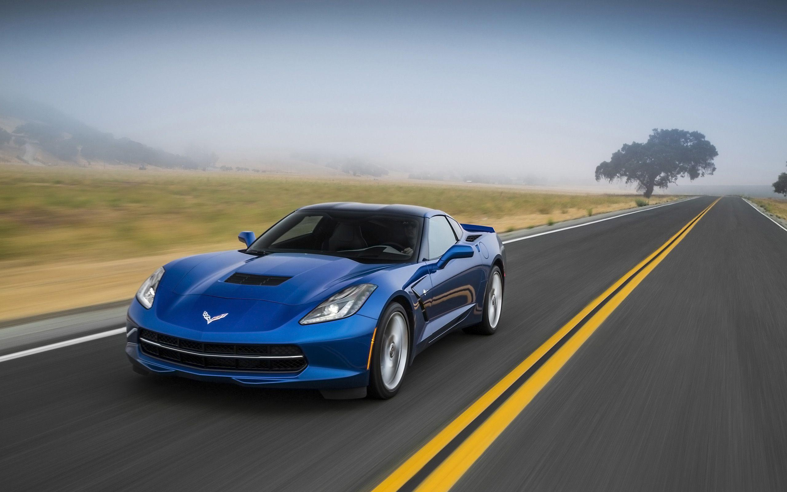 corvette wallpaper hd - photo #26