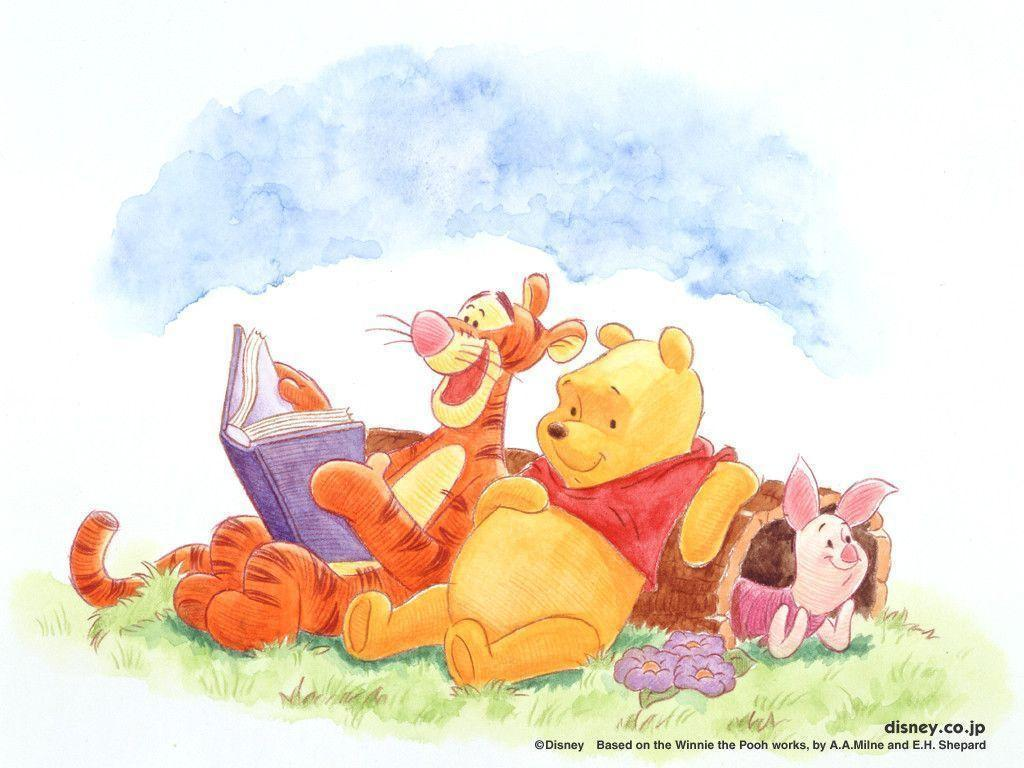 pooh wallpapers winnie the - photo #29