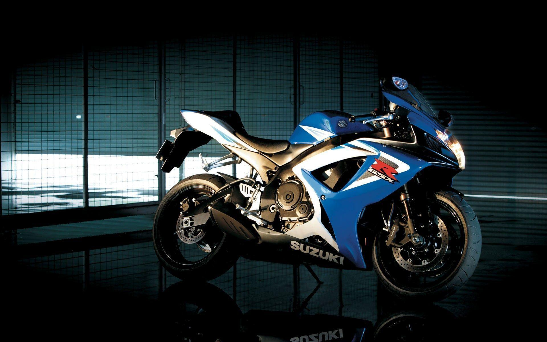 GSXR Wallpapers