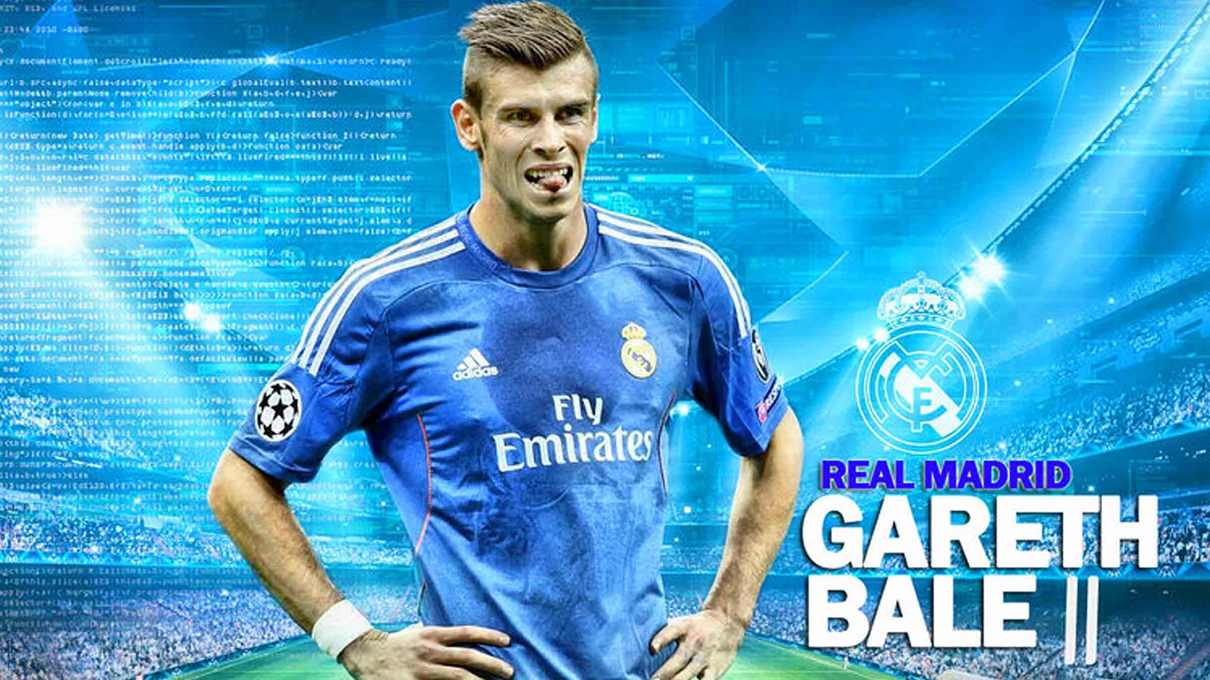 real madrid gareth bale 2014 wallpapers hd | Wallput.