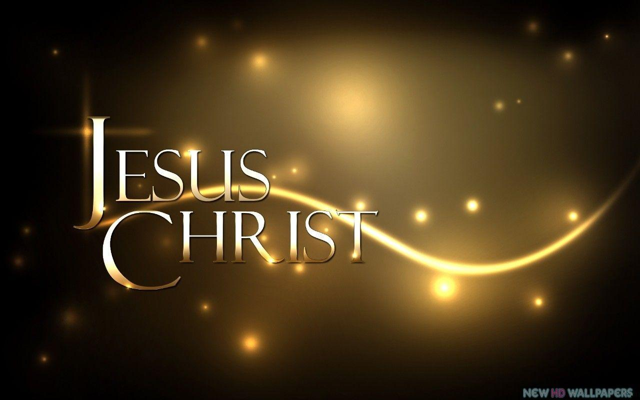 Jesus HD Wallpapers Wallpaper Cave
