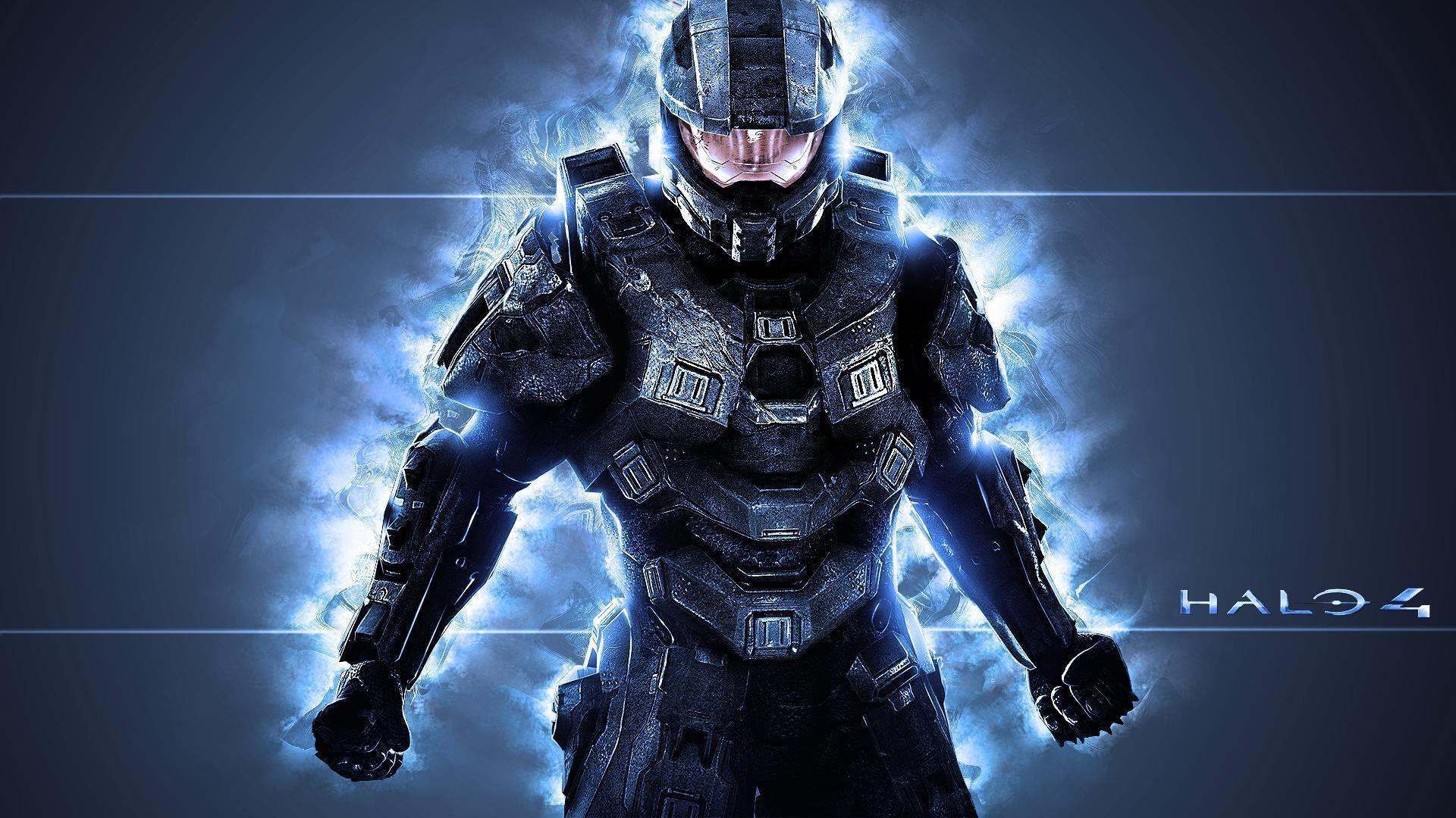 Cool halo wallpapers wallpaper cave - Halo 4 pictures ...