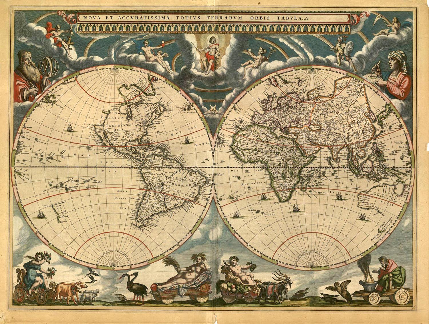 Vintage map wallpapers wallpaper cave 15 really cool world map wallpapers blaberize gumiabroncs Images