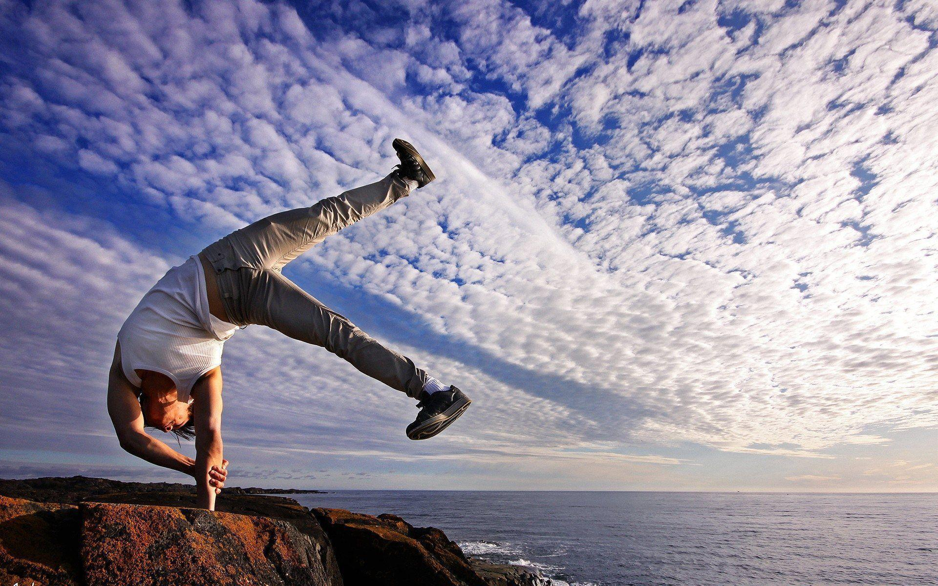 extreme sport wallpapers sports bboy awesome