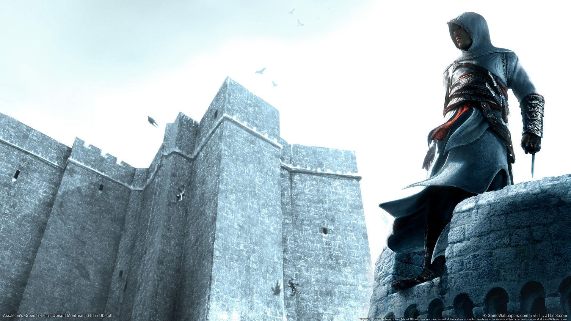 Assassins Creed Wallpapers   HD Wallpapers
