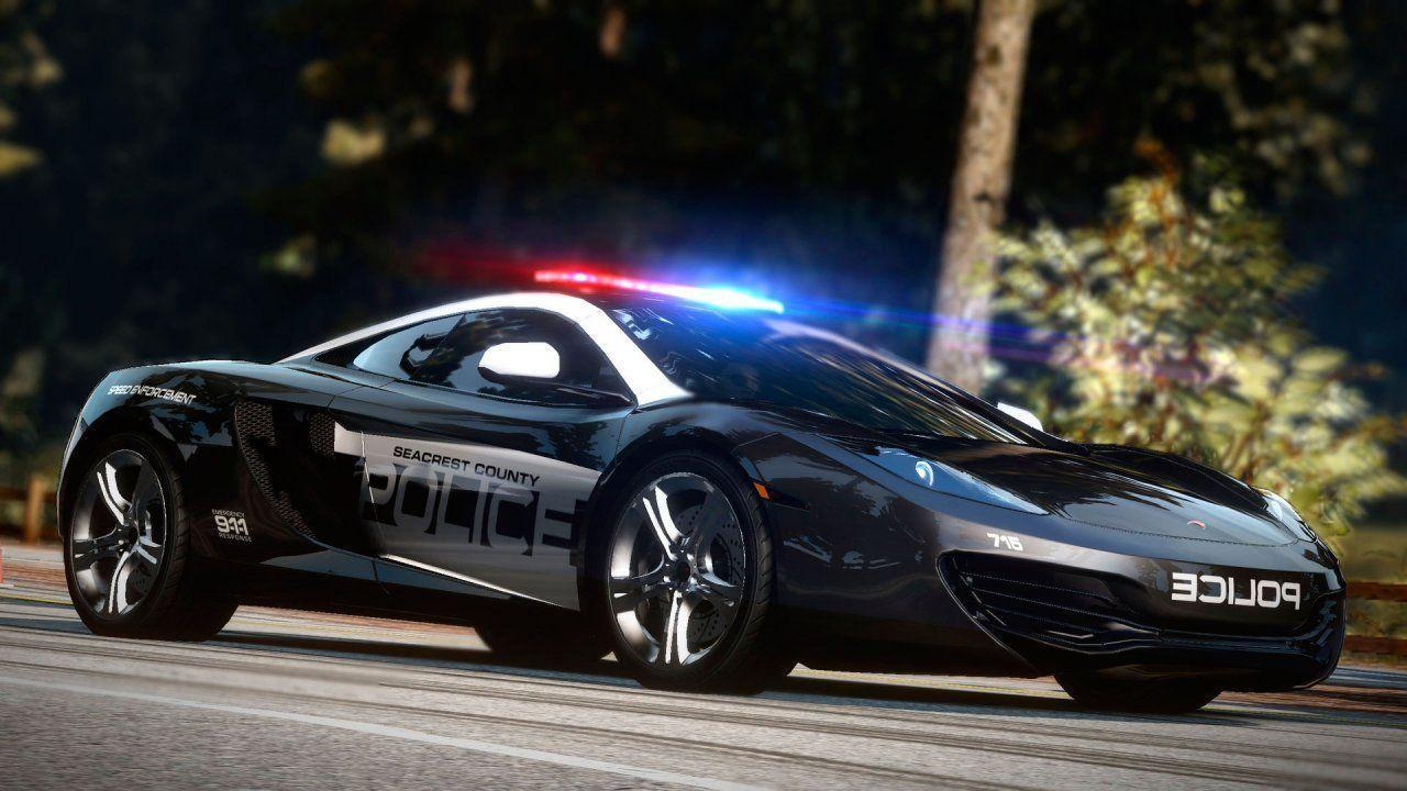 Need For Speed 3 Hot Pursuit Wallpapers