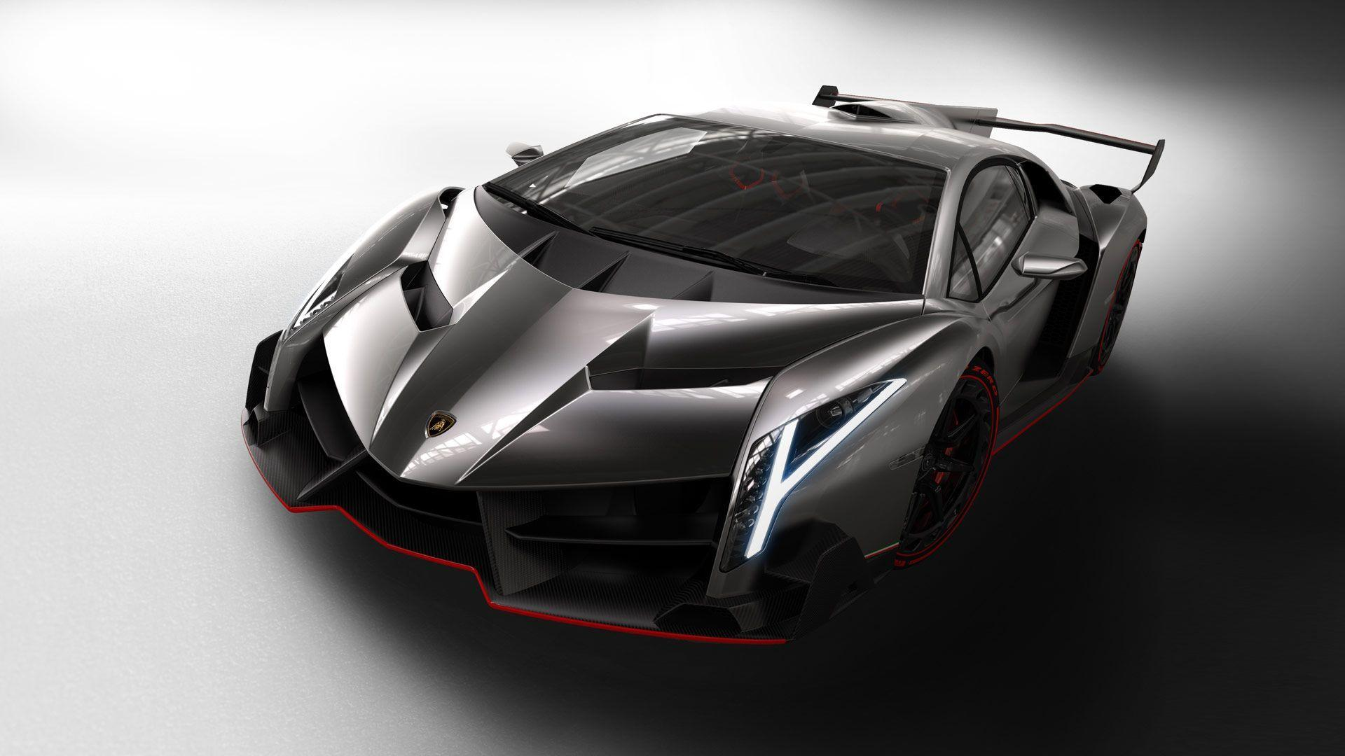 Sports Car Lamborghini Cool Wallpapers