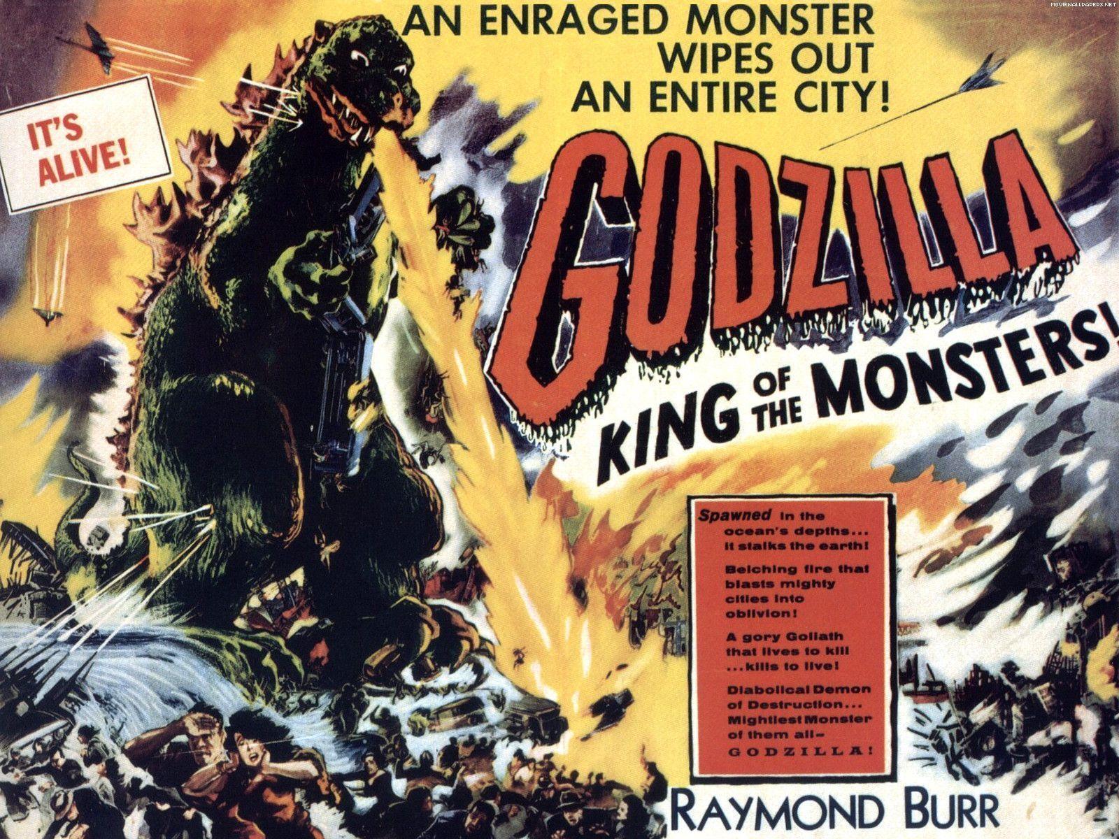 godzilla 1954 wallpaper 22858 hd wallpapers in movies telusers