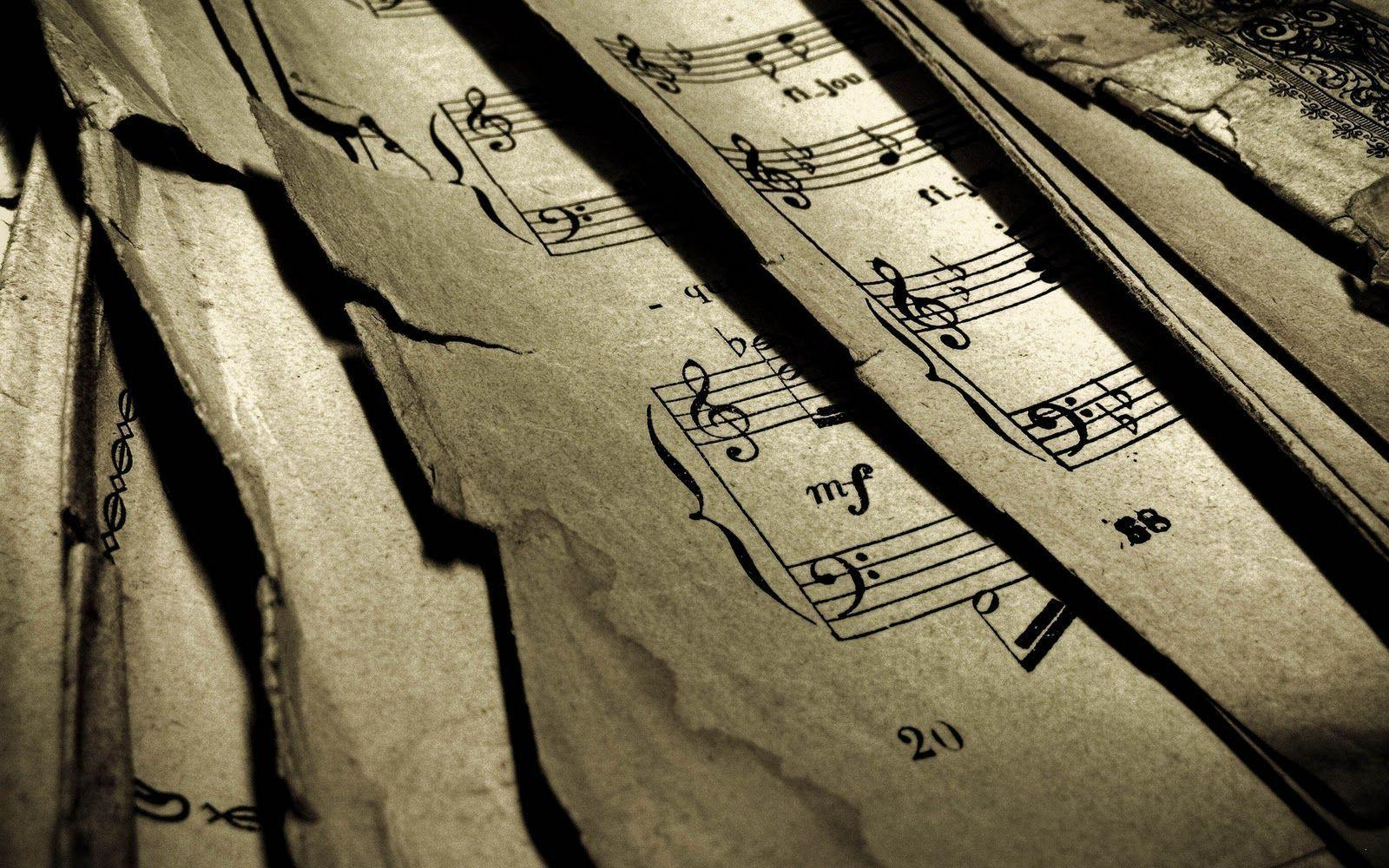 classic music wallpaper - photo #3
