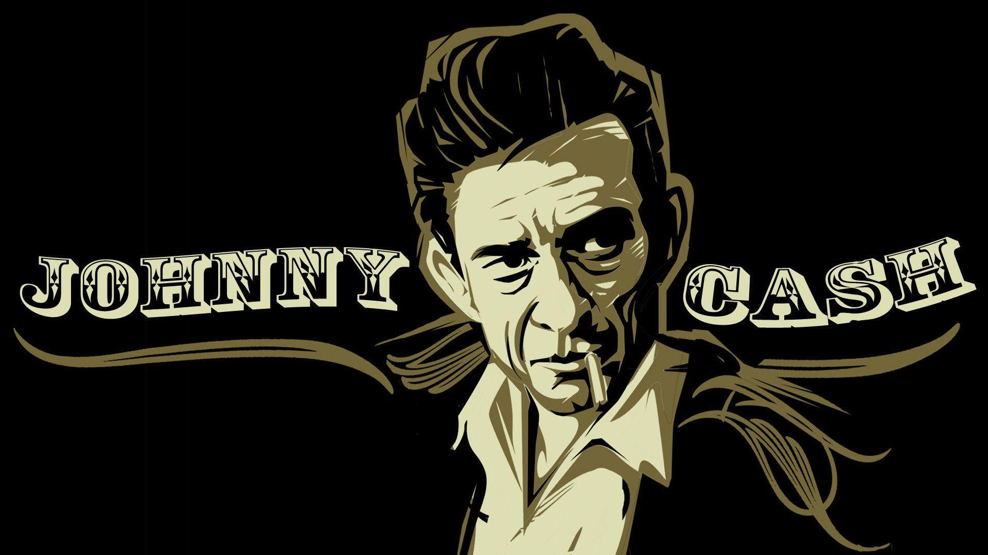 Johnny Cash Vector Johnny Cash Wallpapers...