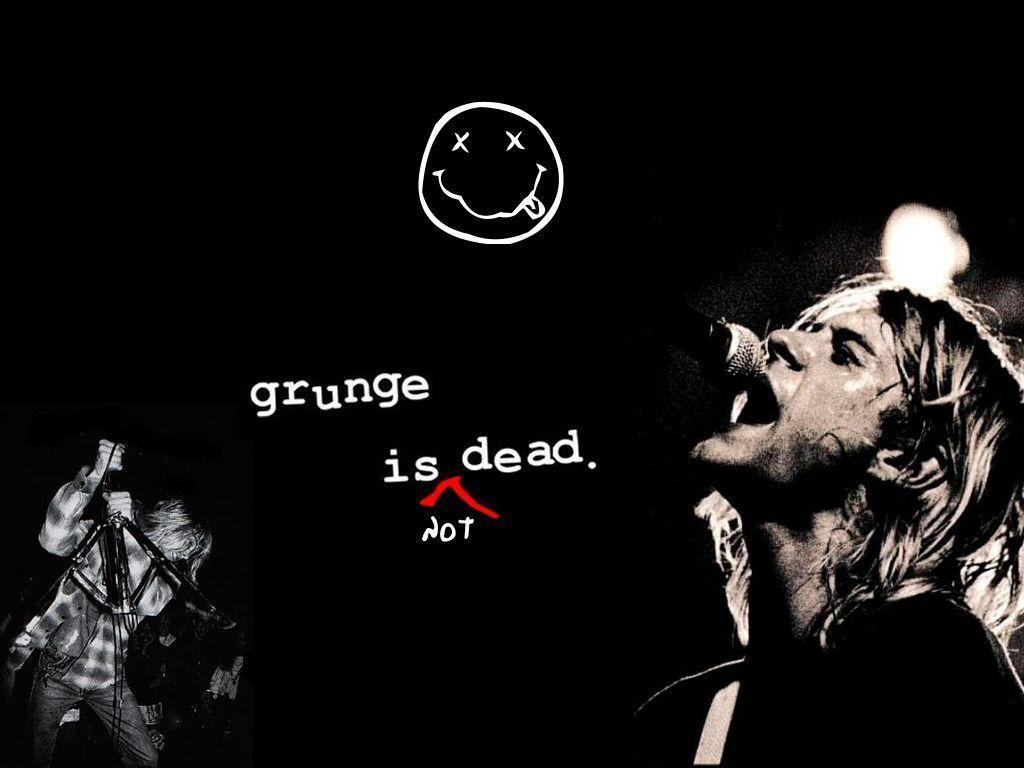 Nirvana wallpapers wallpaper cave - Kurt cobain nirvana wallpaper ...
