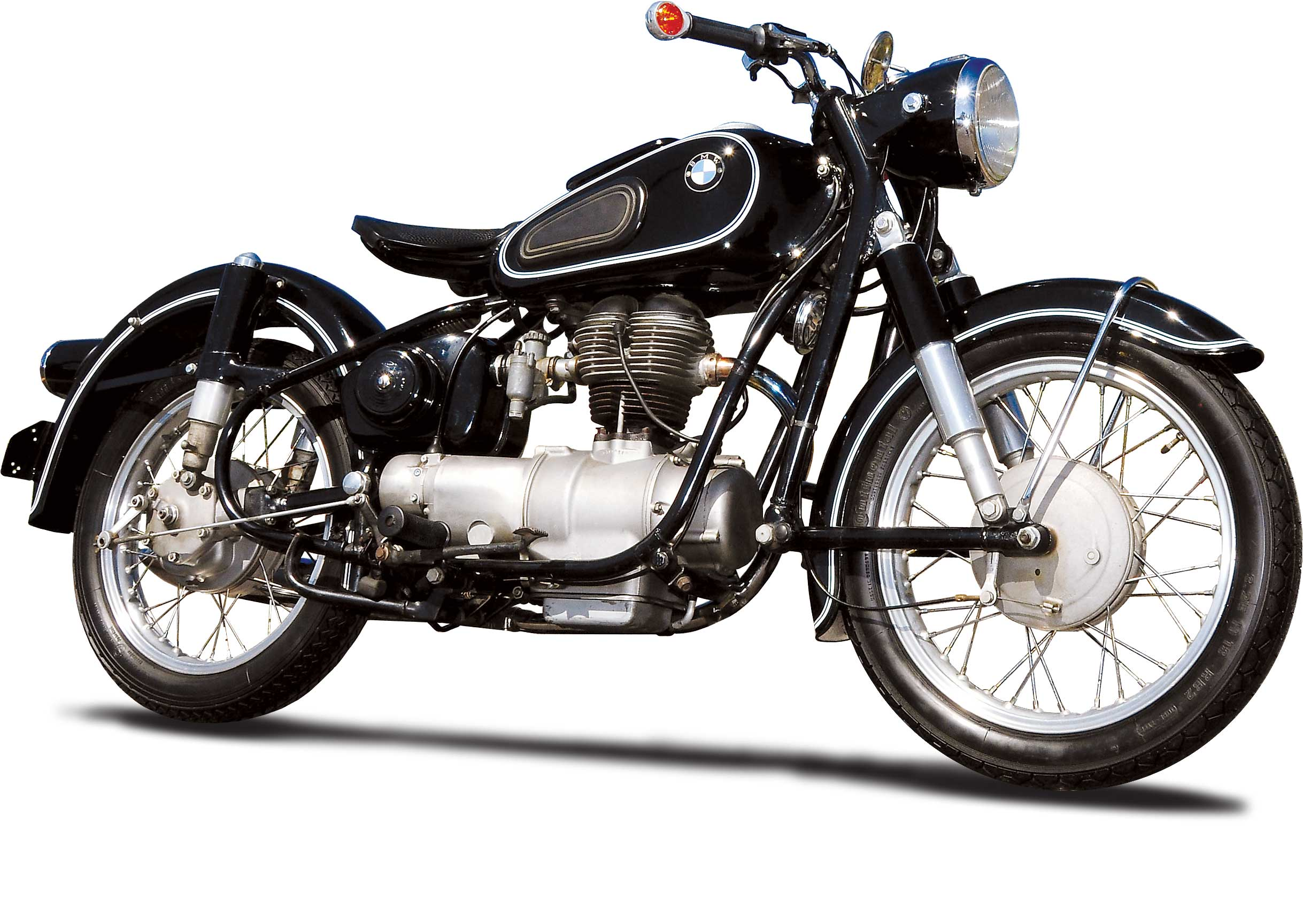 New Vintage Motorcycles 27