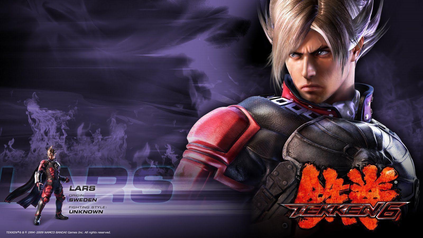 Wallpapers For Tekken 7 Hd