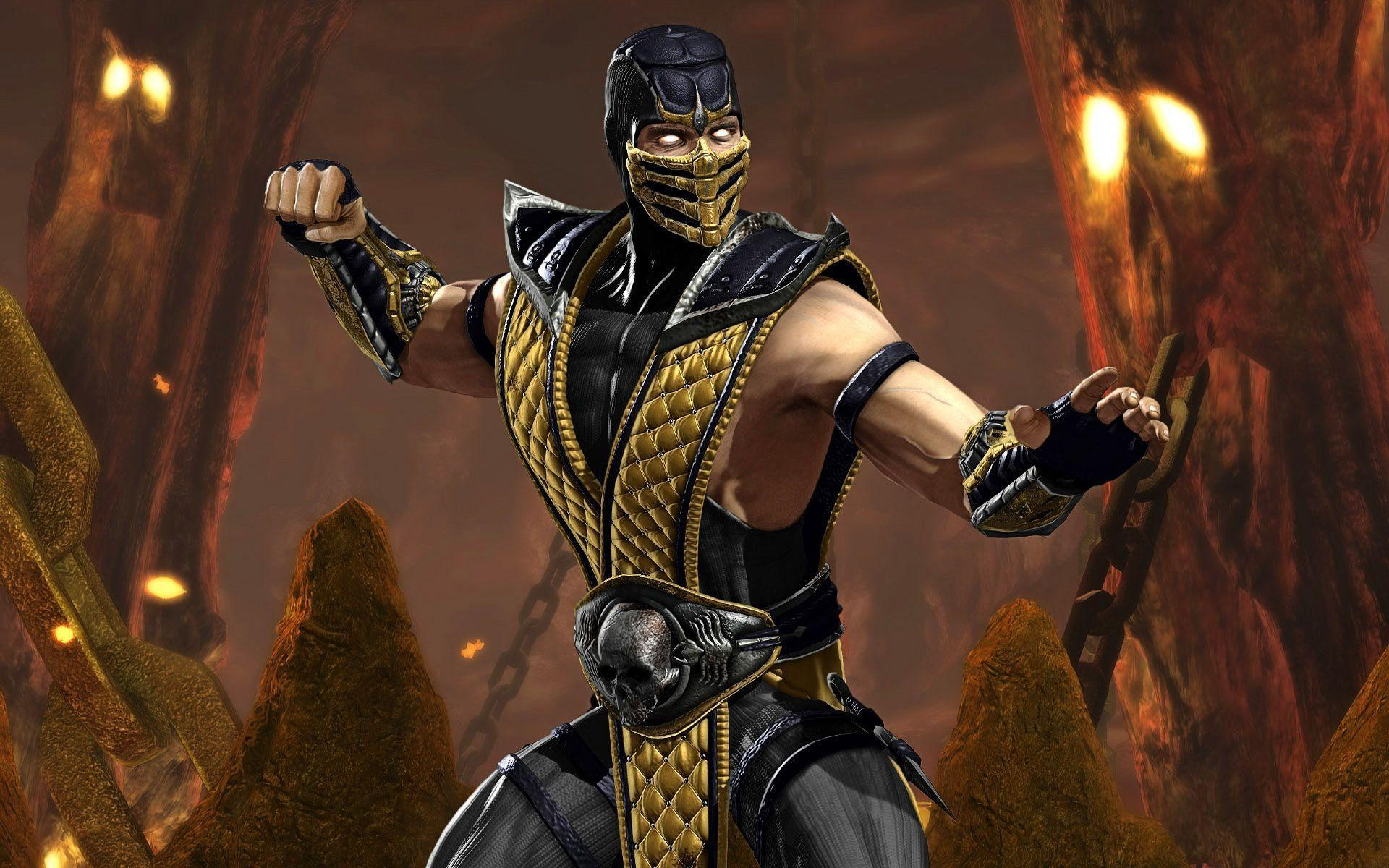 scorpion wallpaper hd in - photo #39